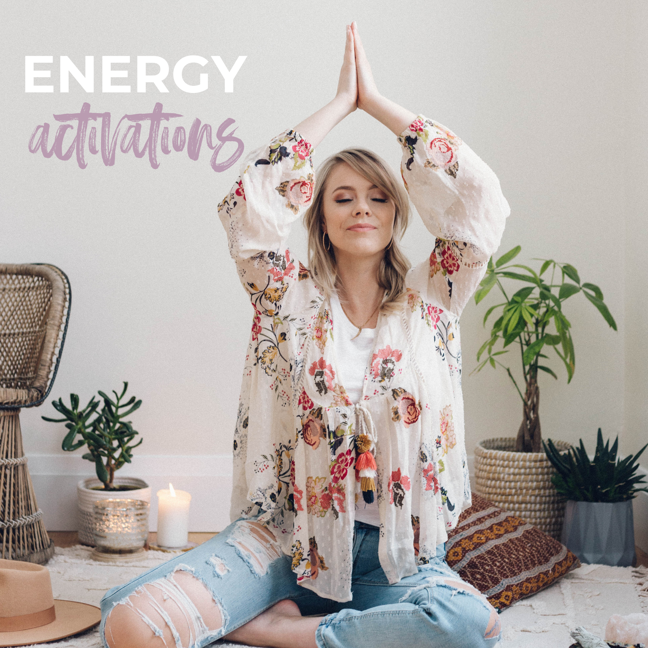 energy therapy